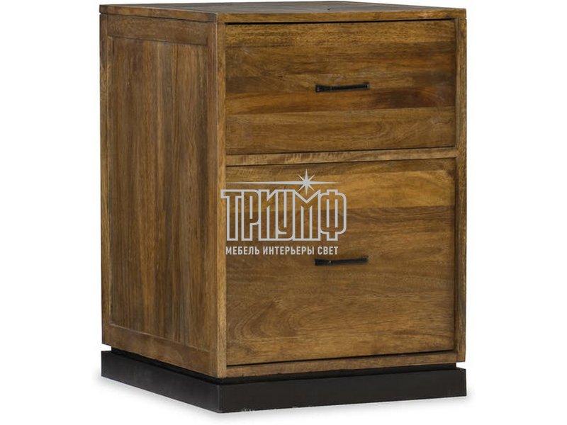 Американская мебель Hooker firniture - Тумбочка 5621-10412-MWD