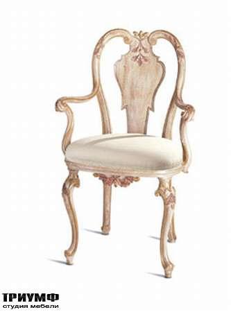 Итальянская мебель Chelini - Стул винтажный