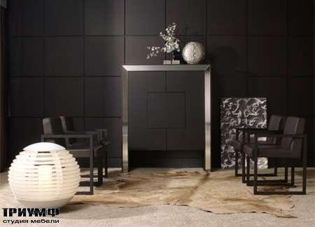Итальянская мебель Mobilidea - Шкаф galleria