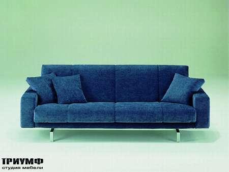 Итальянская мебель Futura - Диван-кровать Forever con trapunta