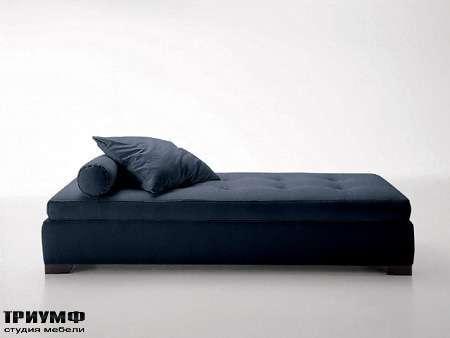 Итальянская мебель Orizzonti - кровать Figi Isola