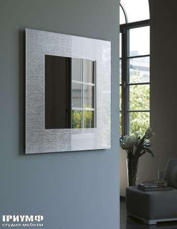 Итальянская мебель Porada - Зеркало New York