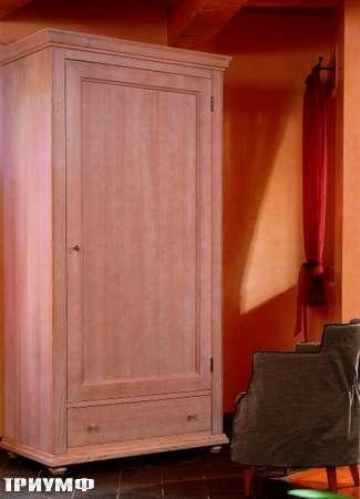 Итальянская мебель De Baggis - Шкаф A0341L