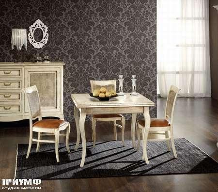 Итальянская мебель Interstyle - Tour Tour стулья