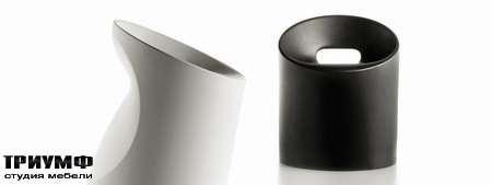Итальянская мебель Frighetto - poufpot
