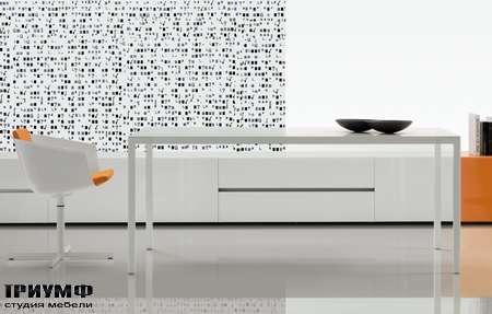 Итальянская мебель Poliform - poliform trevi