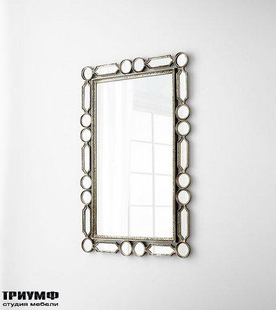 Американская мебель Cyan Design - Balam Mirror