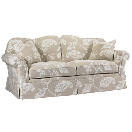 Американская мебель French Heritage - Beaucaire Sofa With Double Cushion