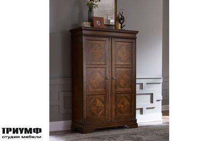 Американская мебель Legacy Classic - Latham Door Chest
