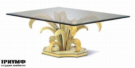 Итальянская мебель Chelini - стол арт FTBY 672