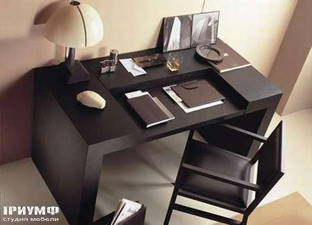Итальянская мебель Mobilidea - Письменный стол trim