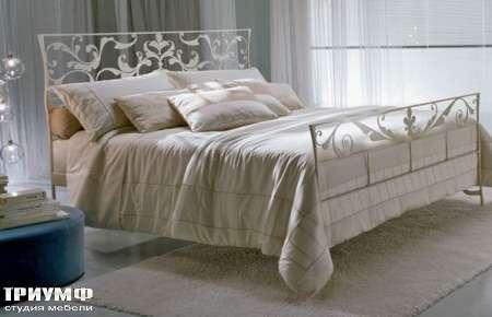 Итальянская мебель Ciacci - Кровать Glamour