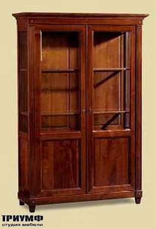 Итальянская мебель Grande Arredo - Витрина