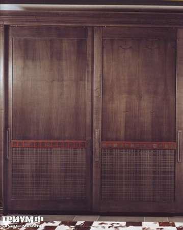 Итальянская мебель Arca - шкаф Deco