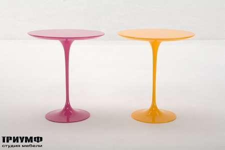Итальянская мебель Giovannetti - Столик кофейный  SAARINEN