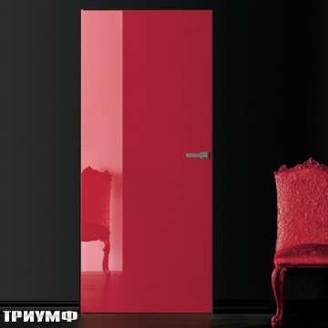 Двери Res - Дверь распашная коллекция Glossy