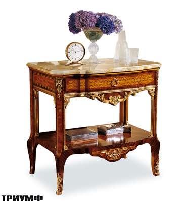 Итальянская мебель Colombo Mobili - Комод-консоль арт.506 кол.Boccherini