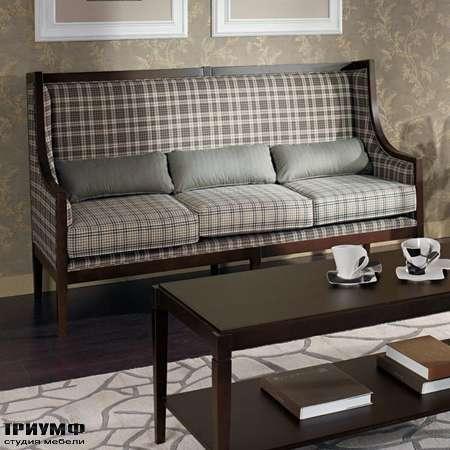 Итальянская мебель Seven Sedie - Диван Miranda