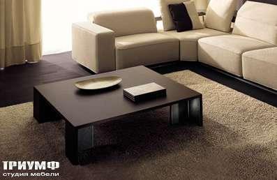 Итальянская мебель Longhi - журнальный стол 102 elle