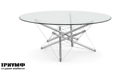 Итальянская мебель Cassina - 713 714