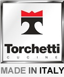 Итальянские кухни Torchetti cucine