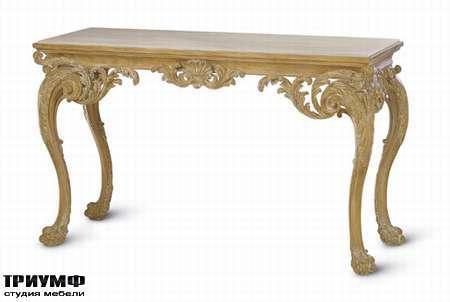 Итальянская мебель Chelini - консоль арт FCBM 1049 1