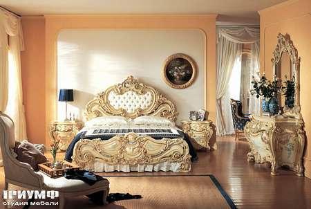 Итальянская мебель Silik - Спальня Olimpia