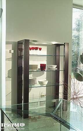 Итальянская мебель Gallotti & Radice - Витрина Rocky2