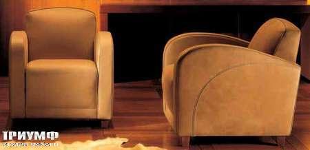 Итальянская мебель Grande Arredo - Кресло Diana