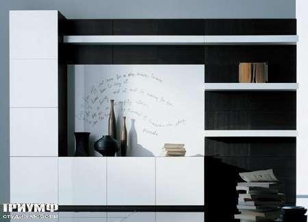 Итальянская мебель Varaschin - стенка III