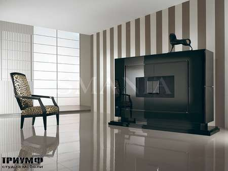 Итальянская мебель Smania - Бар VictoryLac