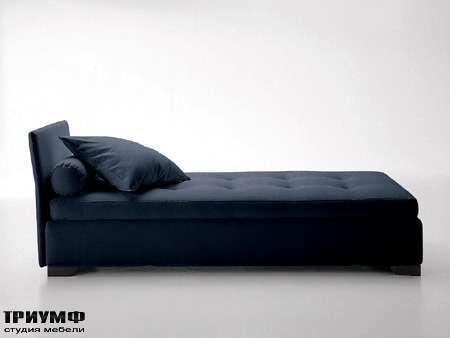 Итальянская мебель Orizzonti - кровать Figi isolino