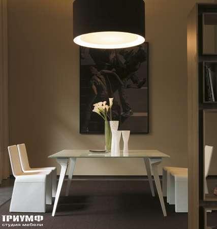 Итальянская мебель Porada - Обеденная группа ducale