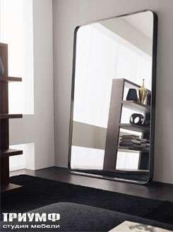 Итальянская мебель Longhi - зеркало milano