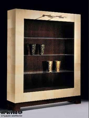Итальянская мебель Tura - book case