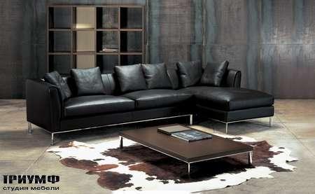 Итальянская мебель Valdichienti - Диван avenue_1