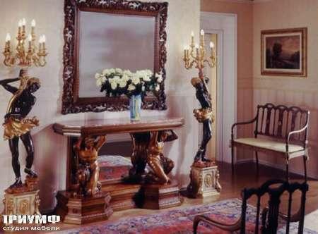 Итальянская мебель Ezio Bellotti - Напольные светильники