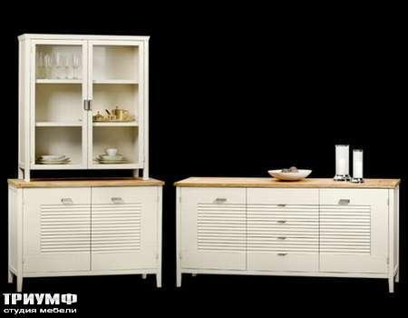 Итальянская мебель Cantori - коллекция Сosimo