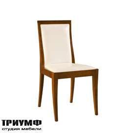 Итальянская мебель Morelato - Стул в прямых формах