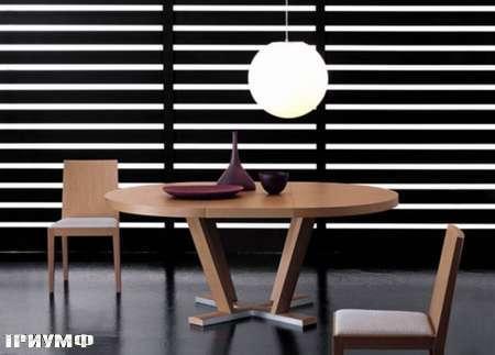 Итальянская мебель Potocco - коллекция Aura
