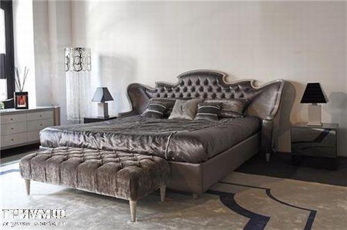 Итальянская мебель Mantellassi - Кровать Lady D