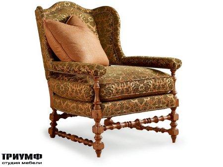 Американская мебель Chaddock - Cottage Wing Chair