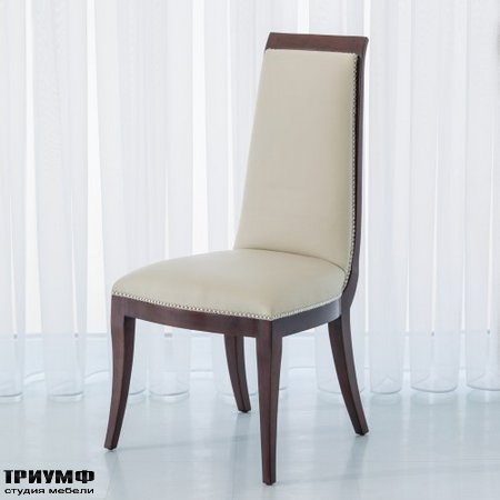 Американская мебель Globalviews - Elegant Deco Chair