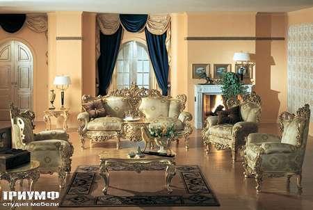 Итальянская мебель Silik - Композиция Eolo2