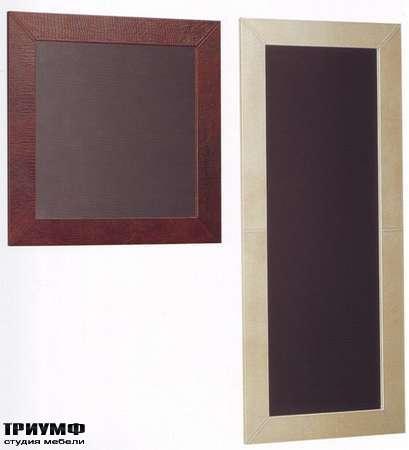 Итальянская мебель Rugiano - Зеркала Vanity