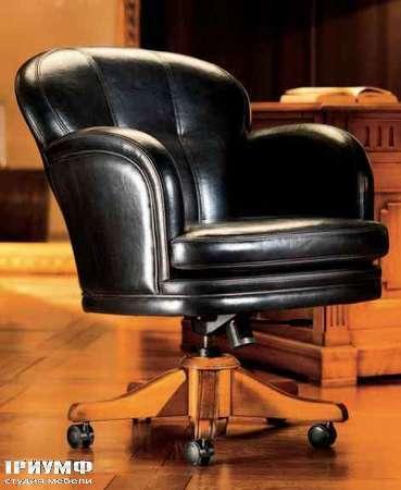 Итальянская мебель Grande Arredo - Кресло Kent