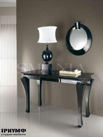 Итальянская мебель Smania - Бюро Сigno