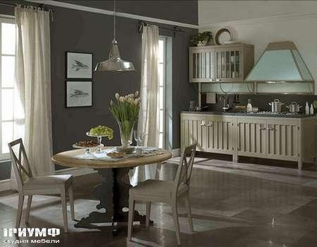 Итальянская мебель Cantori - кухня cucina
