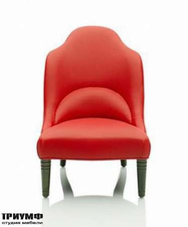 Бельгийская мебель JNL  - table  russe
