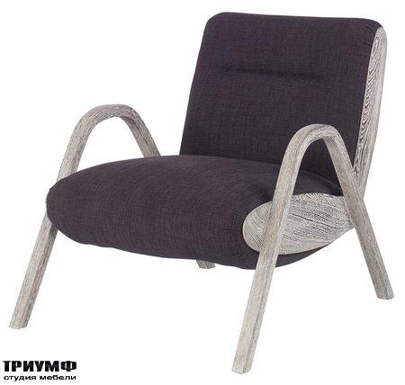 Американская мебель EJ Victor - Camden Lounge Chair